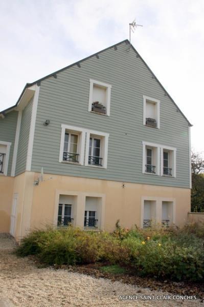 Sale apartment Conches en ouche 61000€ - Picture 2