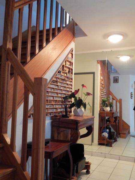 Vente maison / villa Clohars carnoet 338000€ - Photo 7