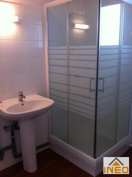 Vente appartement La meziere 148 390€ - Photo 5
