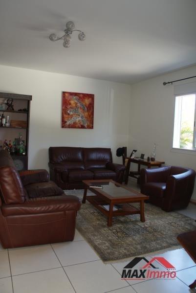 Vente maison / villa La possession 509000€ - Photo 2