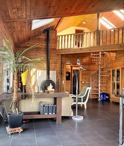 Sale house / villa Lescar 245000€ - Picture 1