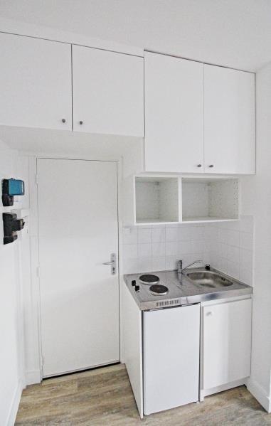 Alquiler  apartamento Paris 20ème 650€ CC - Fotografía 4