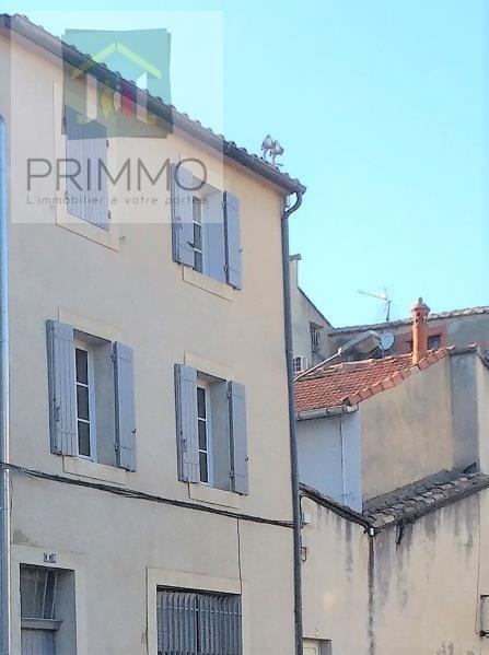 Sale building Avignon 385000€ - Picture 9
