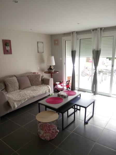 Vente maison / villa Verquin 149500€ - Photo 1