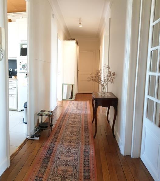 Vente de prestige appartement Paris 11ème 1220000€ - Photo 10