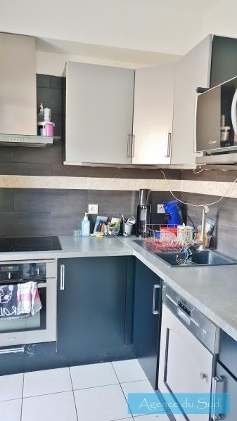 Vente appartement Roquevaire 179000€ - Photo 3