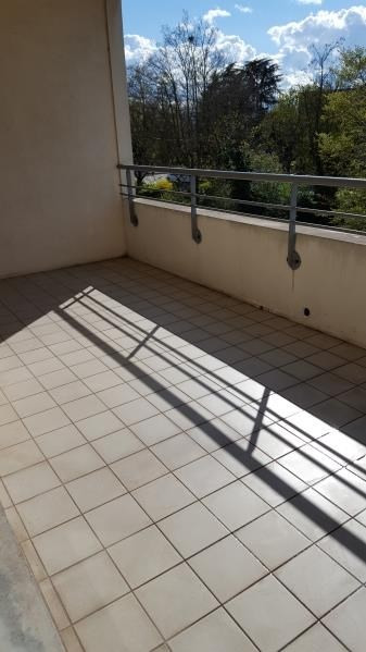 Verhuren  appartement Ste foy les lyon 1094€ CC - Foto 1