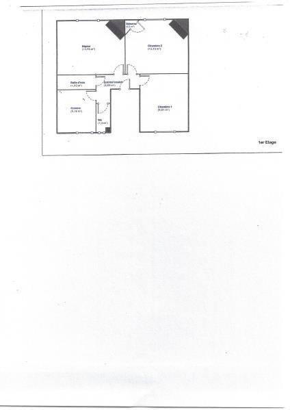 Revenda apartamento St denis 185000€ - Fotografia 4