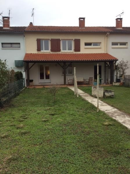 Rental house / villa Albi 750€ CC - Picture 3