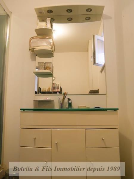 Venta  apartamento Bagnols sur ceze 79900€ - Fotografía 3