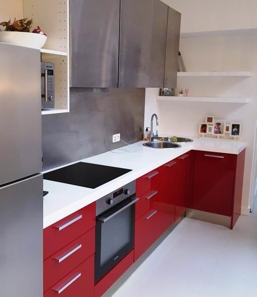 Vente de prestige appartement Bordeaux 590000€ - Photo 4