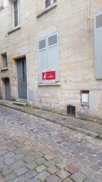 Rental apartment Senlis 520€ CC - Picture 4