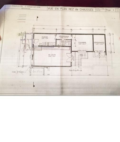 Vente maison / villa St maur des fosses 294000€ - Photo 2