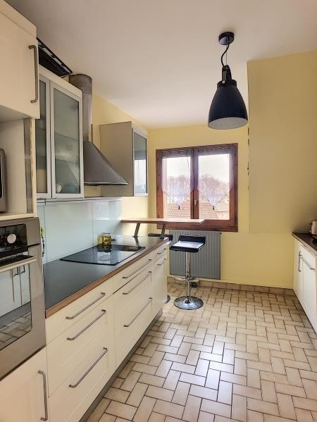 Vente appartement Chambery 182000€ - Photo 1