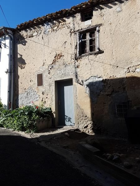 Vente maison / villa Carcassonne 55000€ - Photo 9