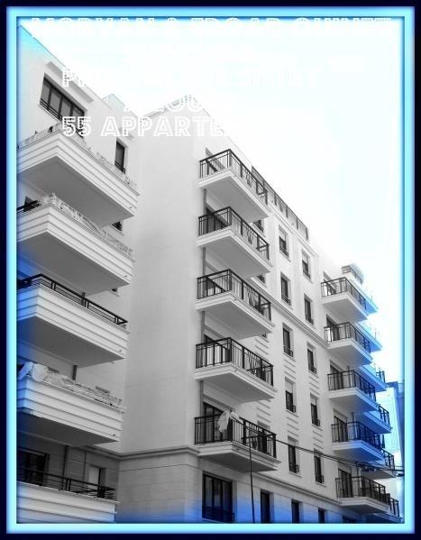 Alquiler  apartamento Suresnes 1127€ CC - Fotografía 1