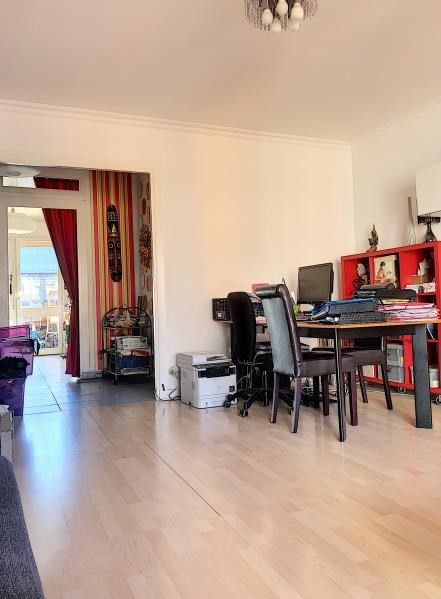 Sale apartment Chambery 237 000€ - Picture 3