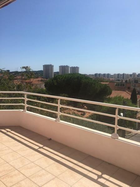 Rental apartment Toulon 1200€ CC - Picture 1