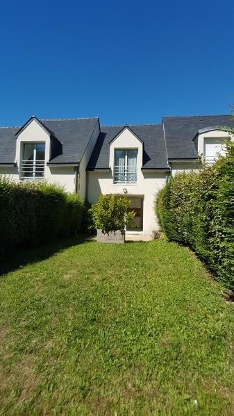 Venta  casa La foret fouesnant 144450€ - Fotografía 2
