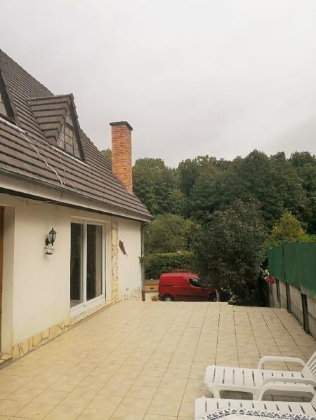 Sale house / villa Boissy l aillerie 449800€ - Picture 2