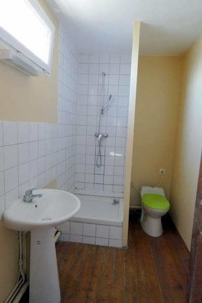 Sale house / villa Rugles 77000€ - Picture 9