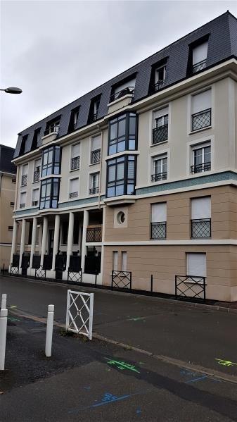 Vente appartement Franconville 176500€ - Photo 2