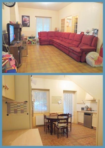 Sale house / villa Maisdon sur sevre 269500€ - Picture 2