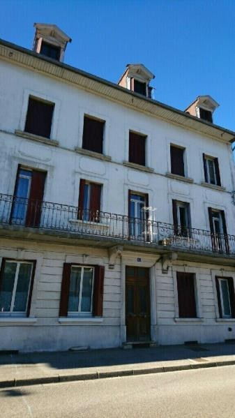 Vente appartement Oyonnax 72 000€ - Photo 1