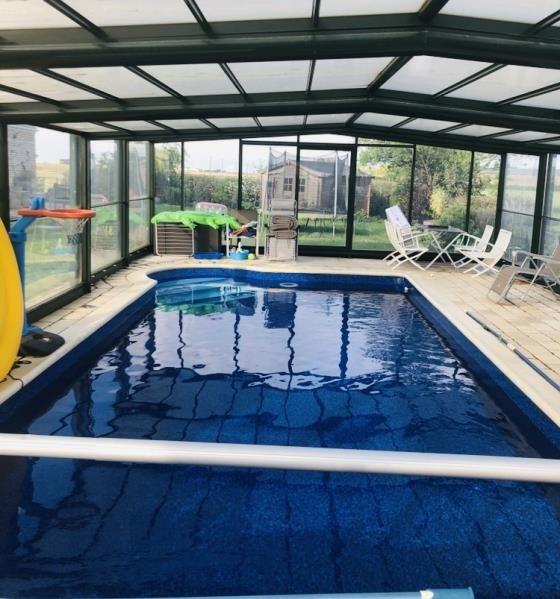Vente maison / villa Pitgam 344000€ - Photo 2