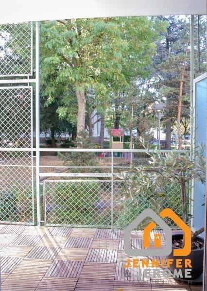 Sale apartment Eaubonne 320000€ - Picture 4