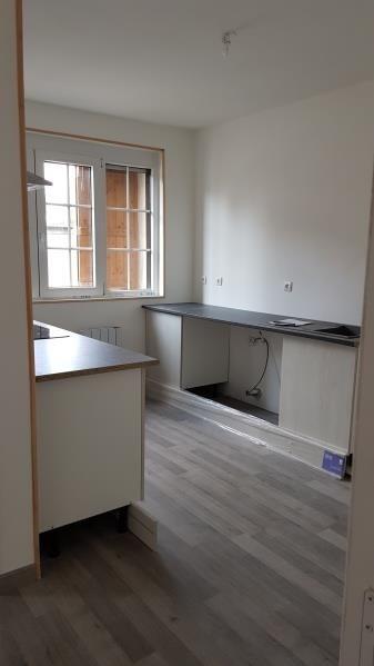 Rental apartment Crepy en valois 910€ CC - Picture 2