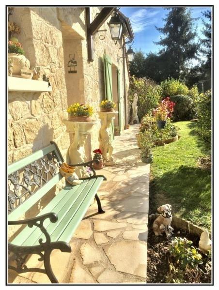 Deluxe sale house / villa Le thillay 448000€ - Picture 6