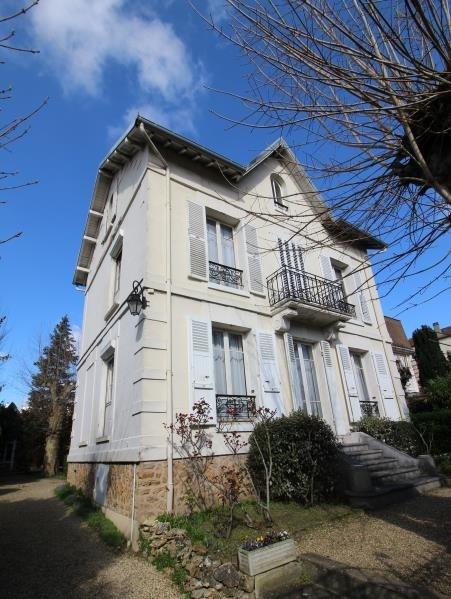 Deluxe sale house / villa Le vesinet 1545000€ - Picture 2