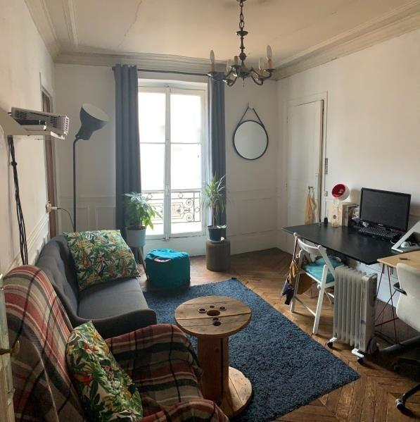 Sale apartment Paris 11ème 950000€ - Picture 3