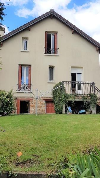 Vente maison / villa St leu la foret 452000€ - Photo 2