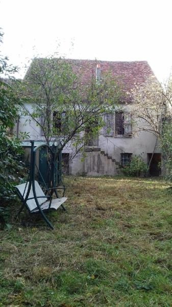 Vente maison / villa Moutiers en puisaye 34 000€ - Photo 1