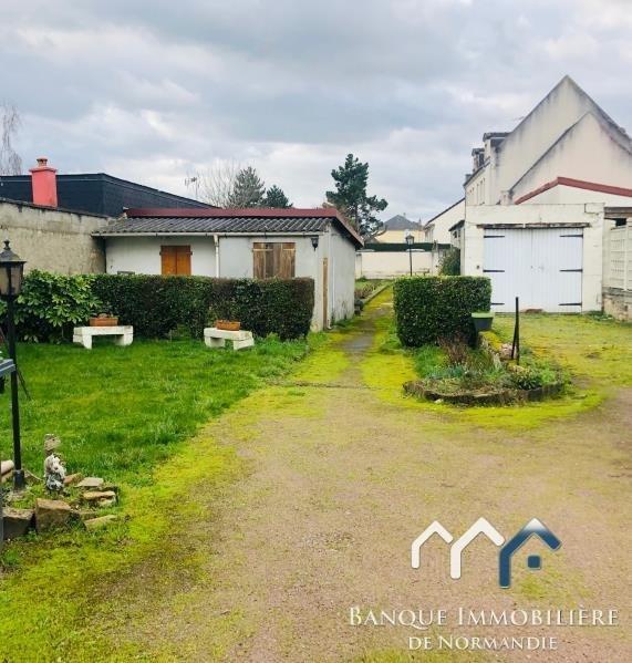 Vente maison / villa Caen 254000€ - Photo 5