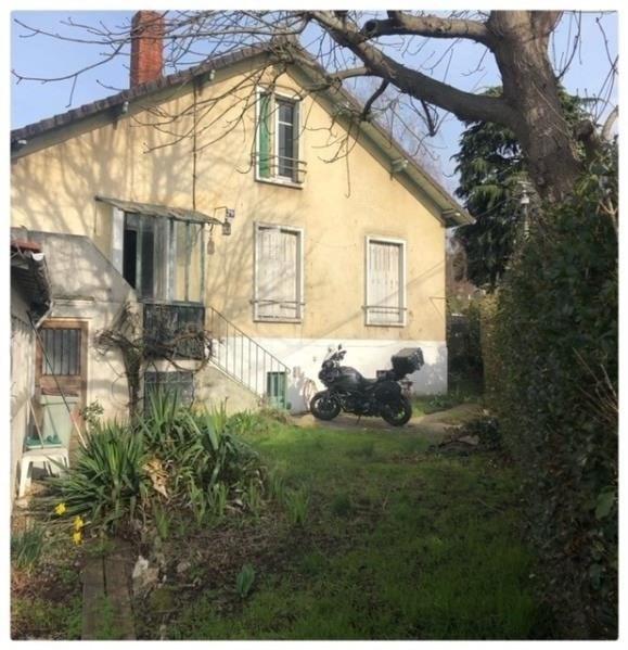 Sale house / villa Triel sur seine 195000€ - Picture 1