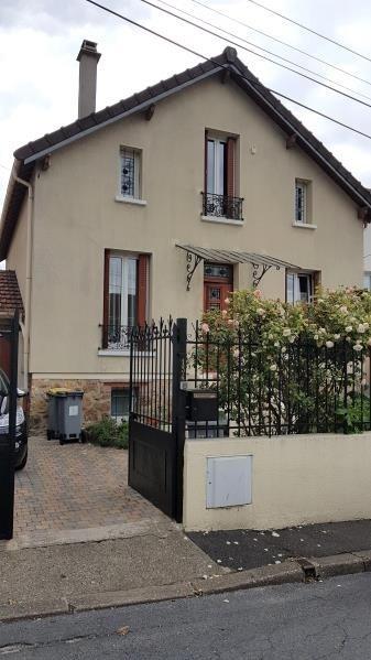 Vente maison / villa St leu la foret 452000€ - Photo 1
