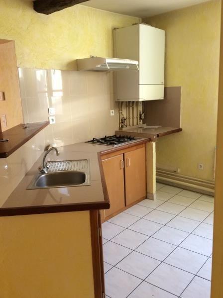 Rental apartment Albi 550€ CC - Picture 3