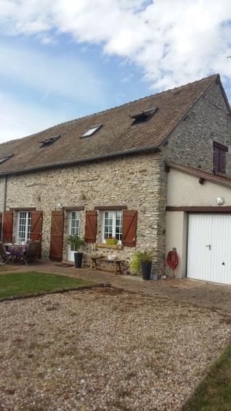 Location maison / villa Pacy sur eure 800€ CC - Photo 1