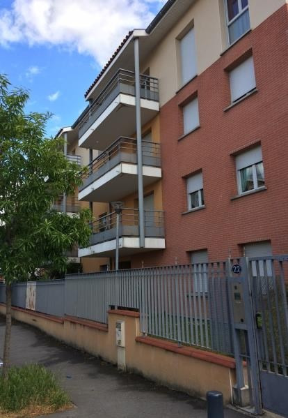 Location appartement Toulouse 694€ CC - Photo 1