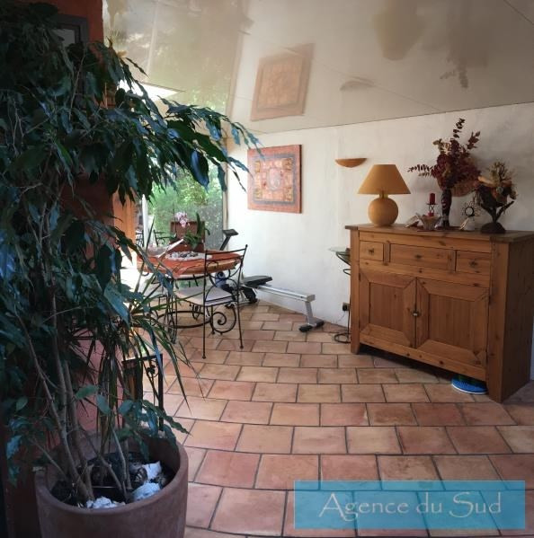 Vente maison / villa Allauch 477 084€ - Photo 4