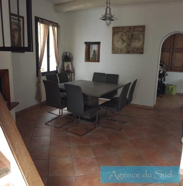 Vente maison / villa Peypin 329500€ - Photo 2