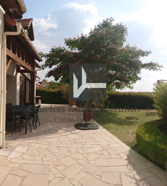 Vente de prestige maison / villa Janville 311000€ - Photo 1