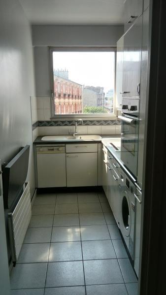 Sale apartment Asnieres sur seine 348000€ - Picture 3