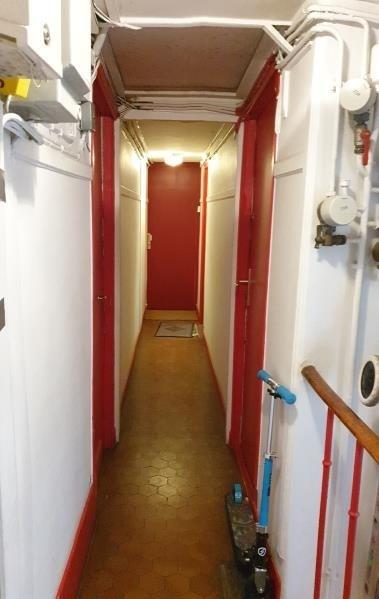 Sale apartment Paris 3ème 140000€ - Picture 4