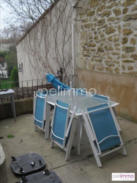 Location maison / villa Grans 835€ CC - Photo 5
