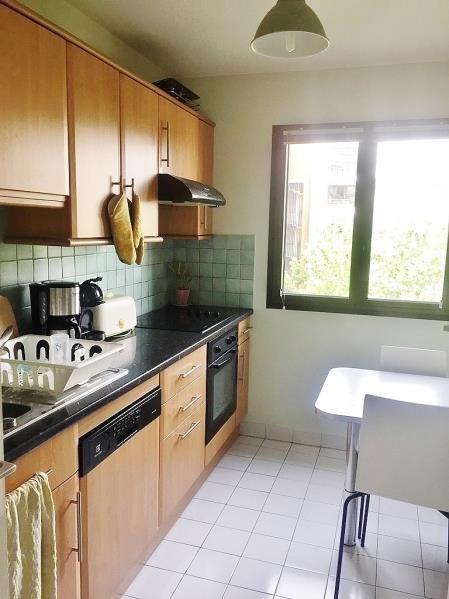 Vente appartement Puteaux 535000€ - Photo 1