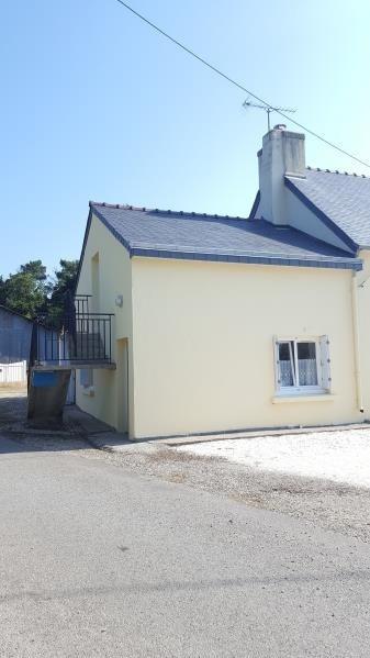 Location maison / villa Arzano 490€ CC - Photo 9